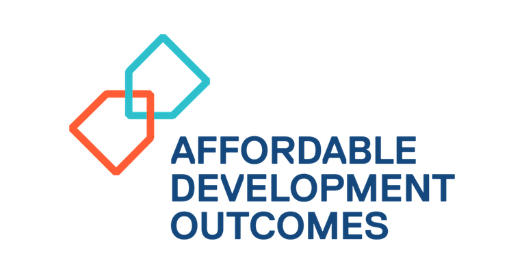 Affordable Development Outcomes